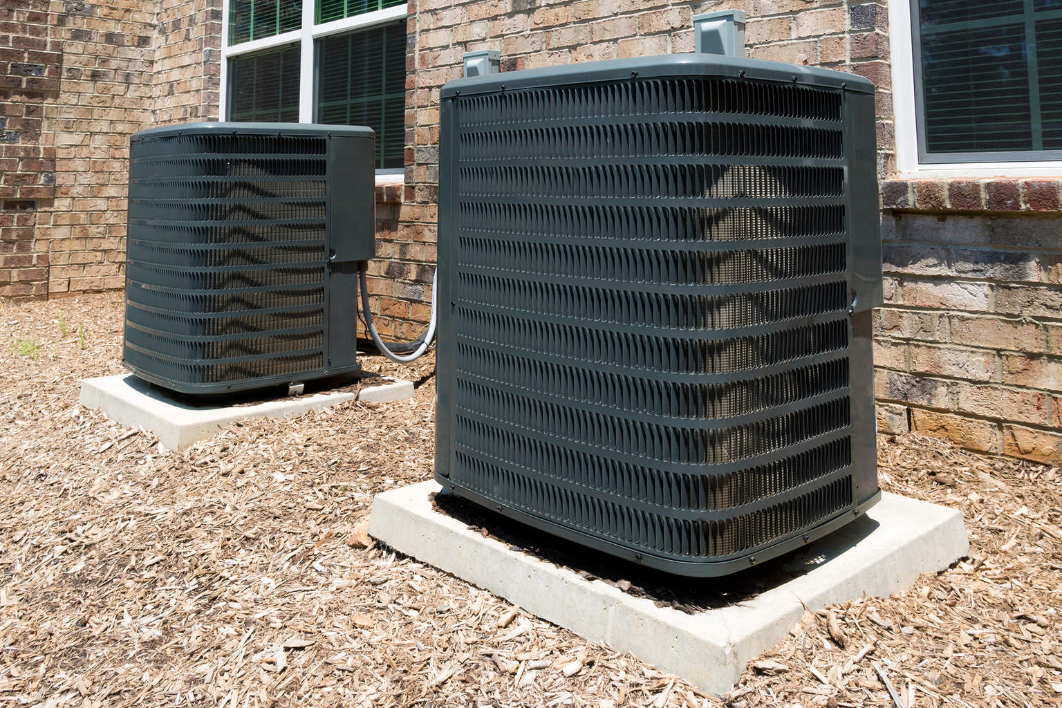 Mold Growth And How It Can Grow From An Aging Hvac Unit